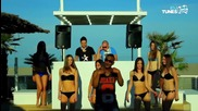 Dj Tilo & Dj Jemix feat. Acero Mc - Pide Bebida ( Official Video)