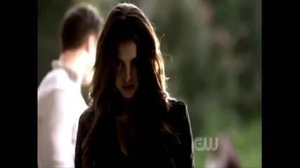 Katherine Pierce - Starry eyed