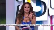 Duo Venezolano Chino y Nacho estrenan nuevo video llamado 'tu me quemas'