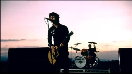 Green Day Last Of The American Girls [official music video]