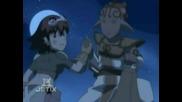 Oban - Star Racers 16