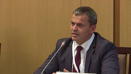 Втори Балкански форум на главните прокурори, гр. София, 24.06.2021