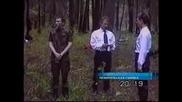 Руските скинари - предаване по телевизията