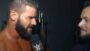 "A ""Glorious"" new beginning for Bobby Roode: WWE.com Exclusive, June 18, 2018"