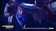 Торжественное открытие Аллеи звёзд мюзиклов - Елизавета Арзамасова - 06.09.2015
