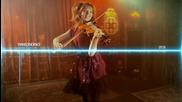 Lindsey Stirling - Transcendence (dubstep)
