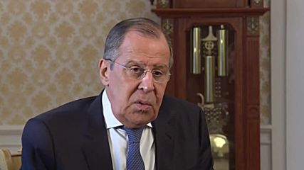 Russia: Lavrov refuses to rule out Council of Europe withdrawal