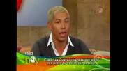 Christian Chavez Confiesa Que Vivio Con Miedo Su Sexualidad De N