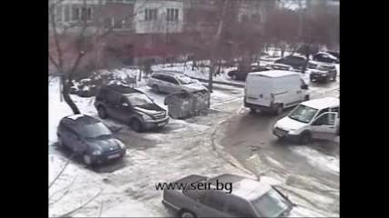 Не сте виждали такова излизане - само в България