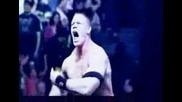 John Cena And Maria Kanellis