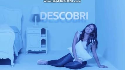 Isabela Souza - Tu color para pintar From Bia official Lyric Video