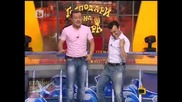 ! Кокаинова футболна купа, 05 юли 2010, Господари на ефира