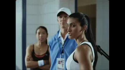 Реклама На Nike  -  I Feel Pretty