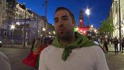 Portugal: Fans celebrate home team's Nations League triumph in Porto