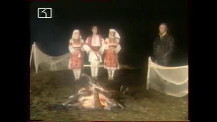 Панайот Панайотов - Охридско Езеро - Tv, Vhs Rip.flv