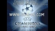 Bordeaux - Chelsea 1 - 1 Champions League 2009 Goals And Highl