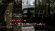 Kördüğüm 14 Şebnem Ferah - Сбогом Hoşçakal (lyrics & bg subs)