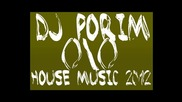 Dj Porimm - house mix