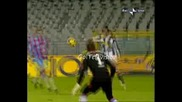 14.01 Ювентус - Катания 3:0 Марко Маркиони гол