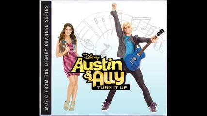 Ally Dawson (laura Marano) - Parachute from Austin & Ally: Turn It Up