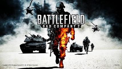 Battlefield Bad Company 2 Hard #01 - Operation Aurora