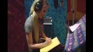 Avril Lavigne - Slipped Away Cool