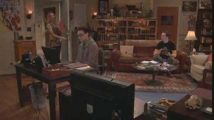 Гафове Big Bang Theory Season 5