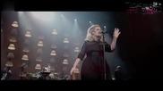 Adele vs Modern Talking - Set Fire To The Rain Video Remix delogo