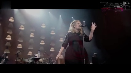Adele vs Modern Talking - Set Fire To The Rain Video Remix delogo