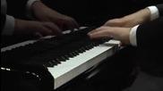 Sergei Prokoviev Piano Concerto No. 2 Bronfman Nezet-seguin Berliner Philharmoniker