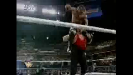 Wwf Шон Майкълс vs Вейдър Summerslam 1996