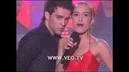 Песента от Зоро - Anabel Y Manu Castellano - Amor Gitano