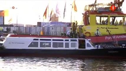 Armin van Buuren - Intense for new Dutch King Willem Alexander & Queen Maxima