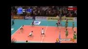България - Корея 3:0 26.06.10 ( Bulgaria - Korea 3:0)