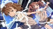 Toaru Kagaku no Railgun S Ost - 17 Memories of Youth / Osanai hi no Omoide
