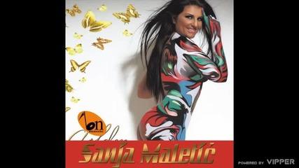 Sanja Maletic - Razvedi me - (audio) - 2010