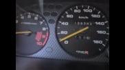 civic b16a top speed