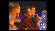 Westlife - Total Eclipse Of The Heart (Live)