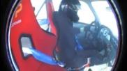 Най - бързите Стартове на света!!! Bmw E30 2 7t Kjuladragway may 2009