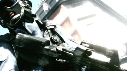 Battlefield 3 - Kрасотата на играта