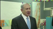 Israel Votes in Close Election