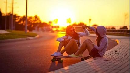 Мега релаксиращо - Sunset Streets [melodic Progressive House Mi