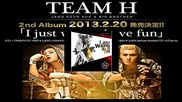 Team H - What is Your Name (full audio)