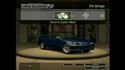 Need For Speed Underground 2 - Епизод 5 ( Част 1 )