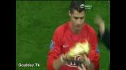 Cristiano Ronaldo - Titli