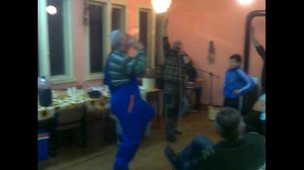 Танцьор №1.село Ракита 2