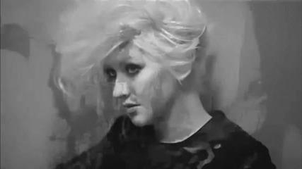 Christina Aguilera // Ready For 2012 ?