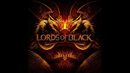Lords of Black - Forgive or Forget