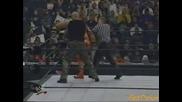 Chuck Palumbo vs. Albert - Wwf Heat 06.01.2002