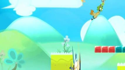 Dofus Кратка анимация
